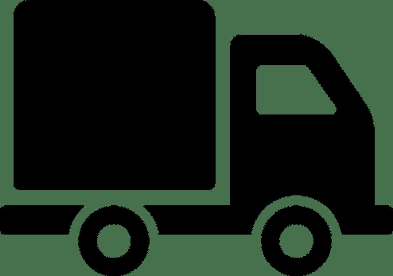 camión localización de vehículos